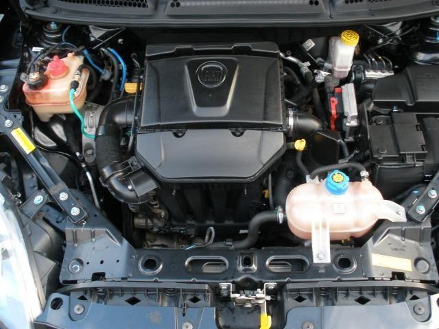 Fiat Bravo edição especial Wolverine 1.8 E-Torq, flex, Dualogic plus, 2014 - Foto 7
