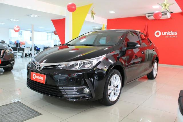 Toyota Corolla XEI 2.0 Aut. Novo Demais. IPVA 2020 Pago - Foto 2