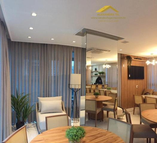Apartamento à venda com 3 dormitórios em Meia praia, Itapema cod:690 - Foto 9