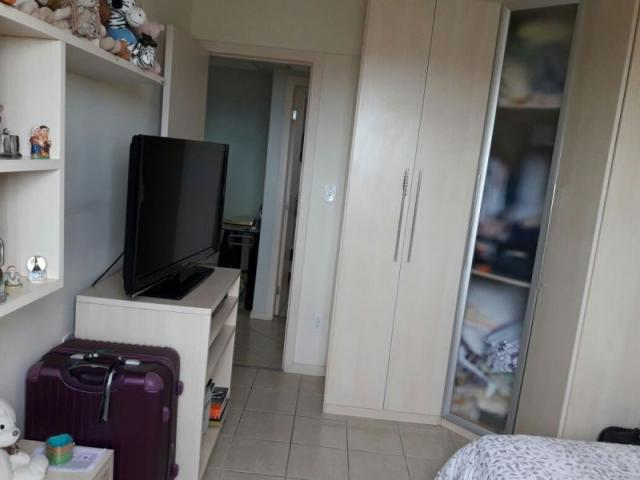 Apartamento à venda, 3 quartos, 1 vaga, grageru - aracaju/se - Foto 8