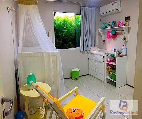 Casa com 3 dormitórios à venda, 142 m² por r$ 430.000,00 - lagoa redonda - Foto 8