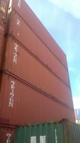 Container Para Modificação Habitacional - Foto 4