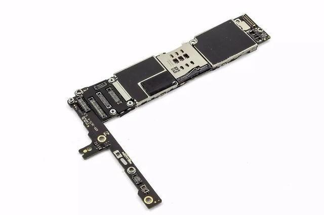 Conserto de Placa de Iphone (Reparo Avançado Apple)
