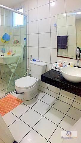 Casa com 3 dormitórios à venda, 142 m² por r$ 430.000,00 - lagoa redonda - Foto 9