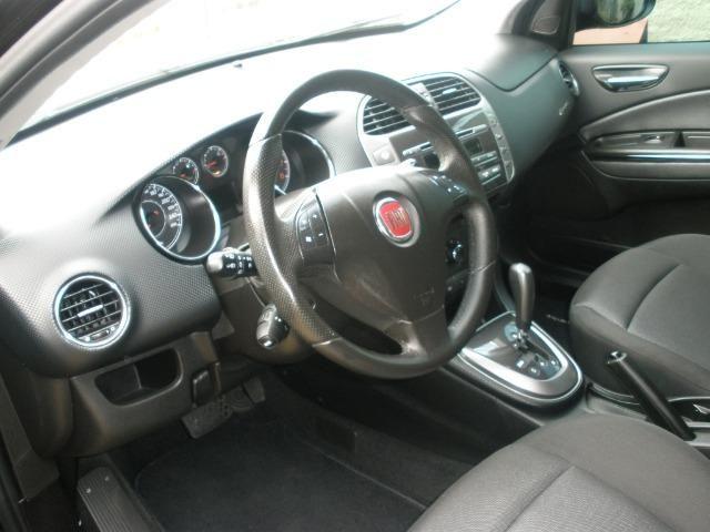 Fiat Bravo edição especial Wolverine 1.8 E-Torq, flex, Dualogic plus, 2014 - Foto 8
