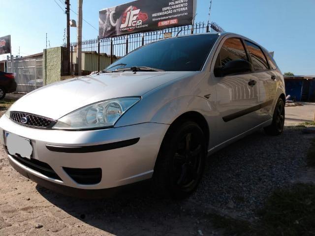 Vendo Ford Focus 1.6 - Foto 4