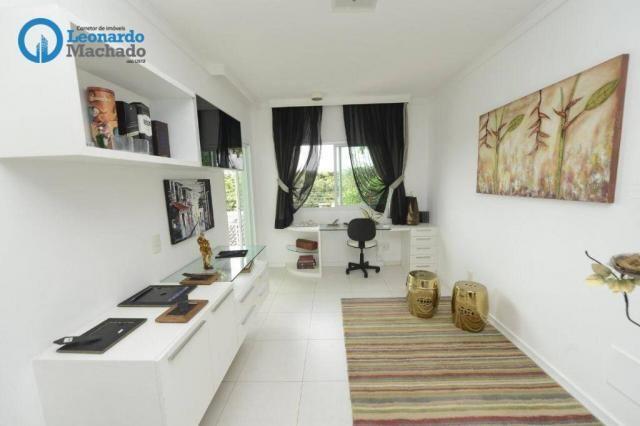 Casa com 4 dormitórios à venda, 335 m² por R$ 1.390.000 - Cambeba - Fortaleza/CE - Foto 7