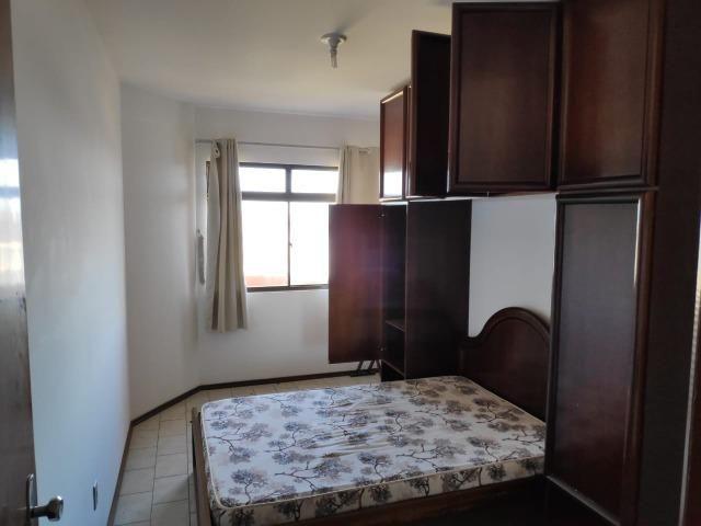 Apartamento na Beira mar acc financiamento bancário