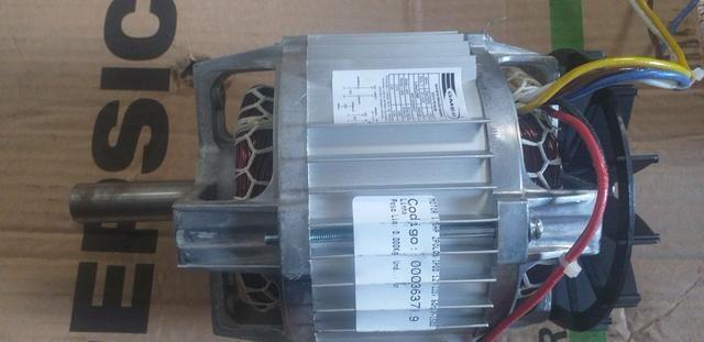 Motor de trituradora