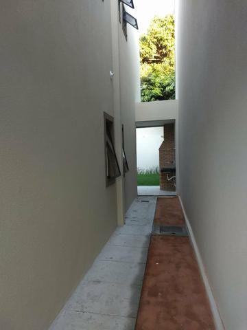 Casa duplex com 3 suítes pertinho da washington soares - Foto 17