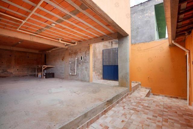 Casa . 90 m² - parque das américas, mauá - 03 dormitórios - Foto 17