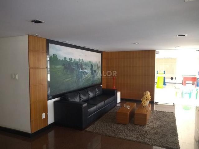 Apartamento à venda, 4 quartos, 2 vagas, salgado filho - aracaju/se - Foto 6