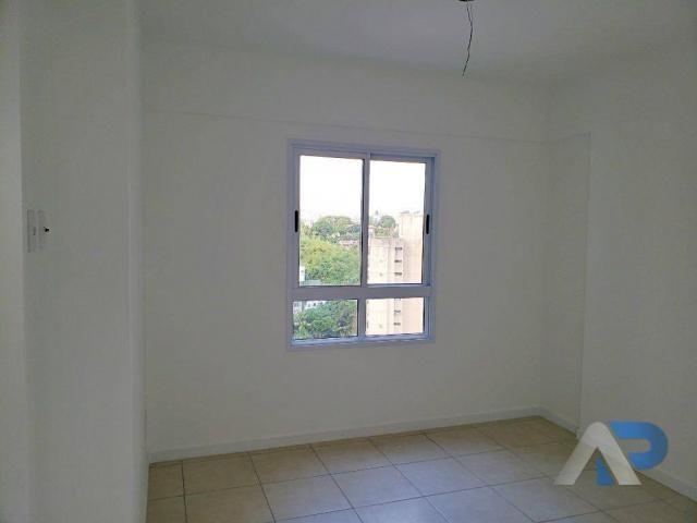 Apartamento com 3 dormitórios à venda, 106 m² por r$ 550.000 avenida cardeal da silva, 182 - Foto 19