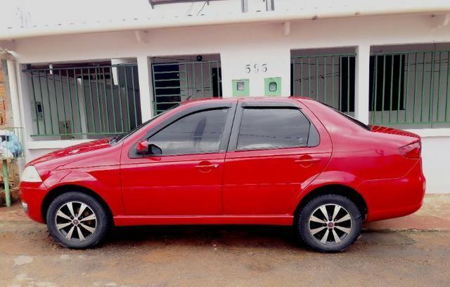 Fiat Siena Elx Flex 2009/2010