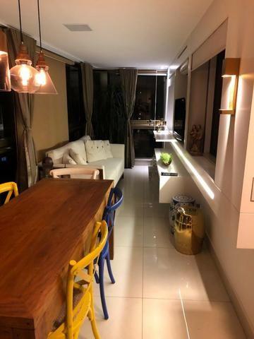 Apartamento 03 Quartos - Praia da Costa - Foto 6