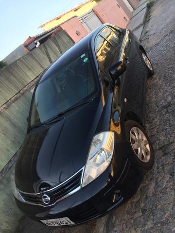 Nissan tiida 2011 flex 1.8 - Foto 10