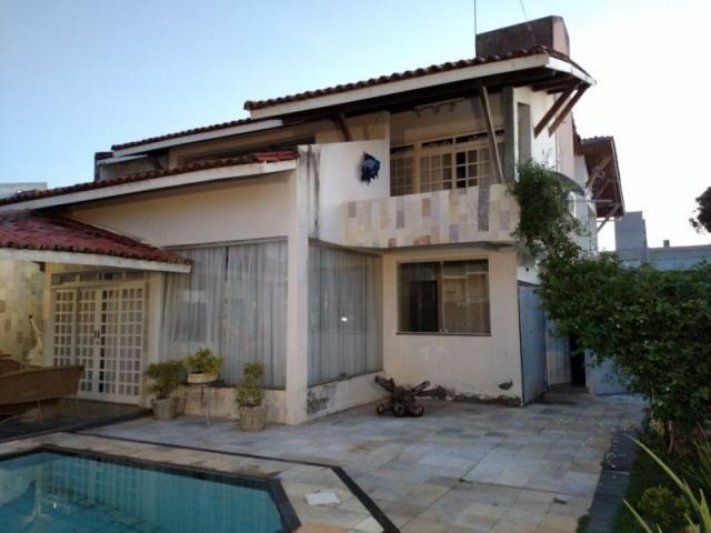 Casa à venda, 5 quartos, 6 vagas, coroa do meio - aracaju/se - Foto 10