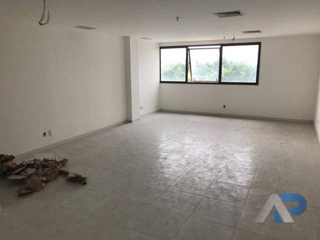 Sala para alugar, 33 m² por R$ 1.200,00/mês - São Cristóvão - Salvador/BA - Foto 12