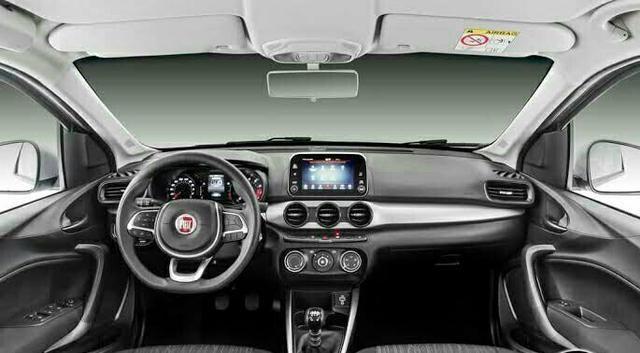Fiat Argo *Via Contrato (Ver descricao) - Foto 4