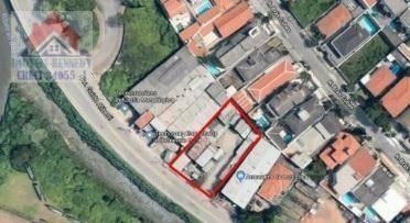 Terreno comercial ou comercial são caetano 1218 m²
