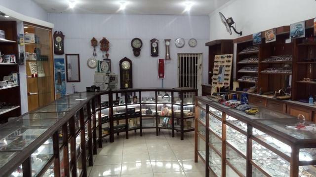 Imóvel comercial. Loja térrea. Rua São Paulo. n. 161. Centro. Cubatão - Foto 3