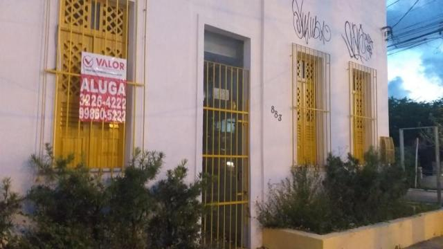 Casa comercial para aluguel, 3 vagas, são josé - aracaju/se - Foto 3