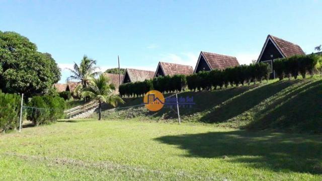 Pousada com 22 dormitórios à venda, 20289 m² por r$ 3.800.000 - mar do norte - rio das ost - Foto 12