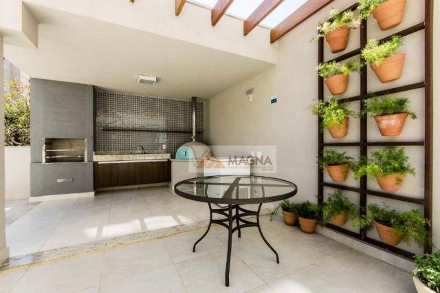Apartamento residencial à venda, república, ribeirão preto. - Foto 3
