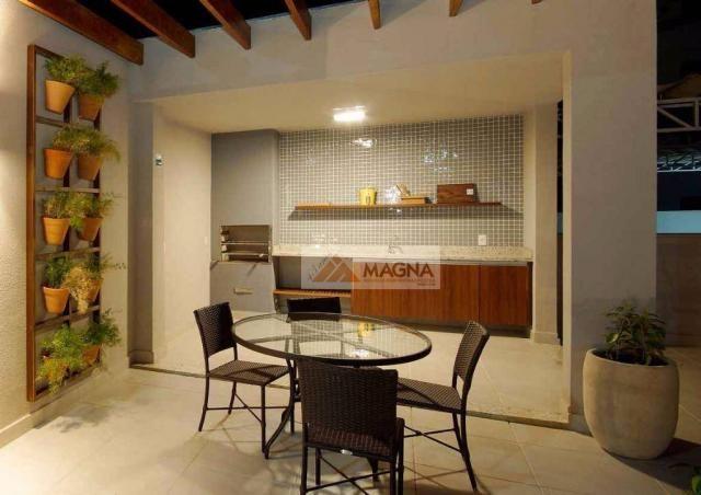 Apartamento residencial à venda, república, ribeirão preto. - Foto 2
