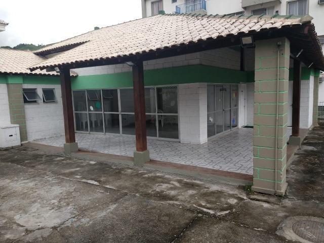 10260 - Apartamento no Jardim Sulacap, 2 quartos - Foto 9