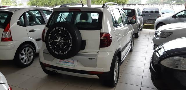 Volkswagen CrossFox 1.6 2014 41.000 km Único Dono - Foto 5