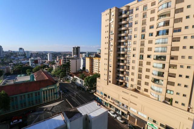 Apartamento para alugar com 1 dormitórios em Centro, Passo fundo cod:8272 - Foto 4