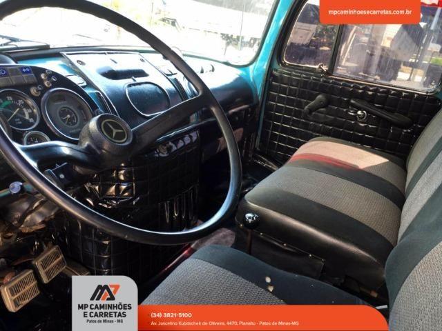 Caminhão Mercedes-benz Mb 2013 Truck 6x2 - Foto 9