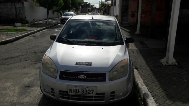 Ford Fiesta Vendo
