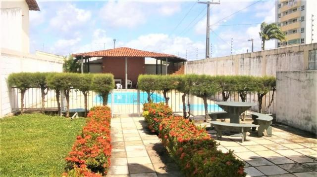 Apartamento para venda em parnamirim, nova parnamirim, 3 dormitórios, 3 suítes, 5 banheiro - Foto 9