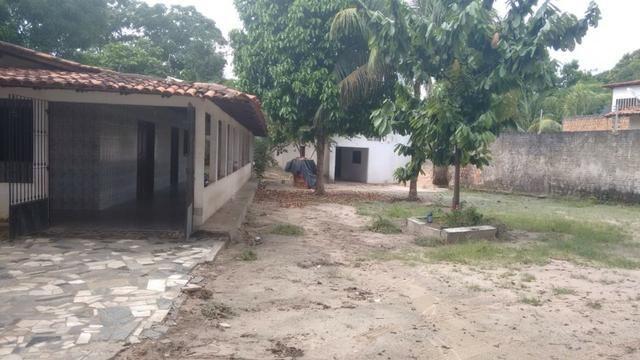 Sitio no Santa Barbara/ 1450 m² / Casa Sede/ Galpão/ próximo a Igreja/ em frente ao campo - Foto 9