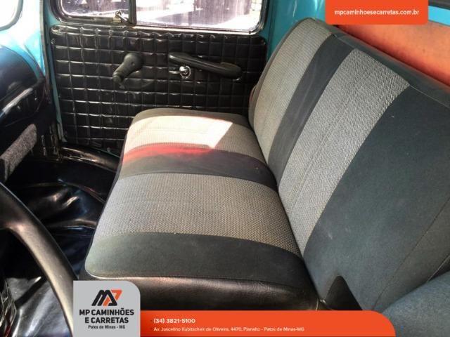 Caminhão Mercedes-benz Mb 2013 Truck 6x2 - Foto 8