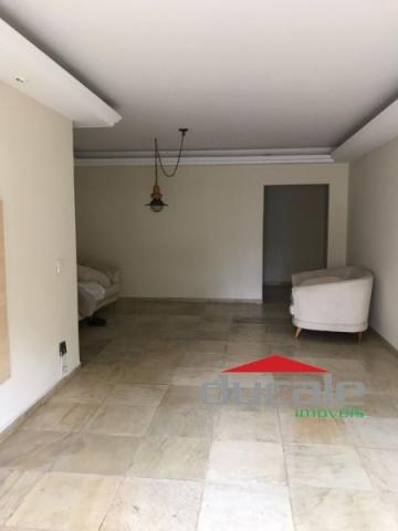 Apartamento Mata da Praia com 3 quartos 2 suites