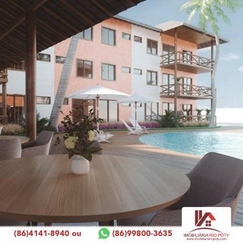 Apartamento em Luiz Correia/ Praia de Atalaia (Vila Atlântida) - Foto 15
