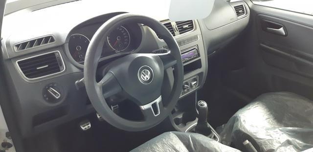Volkswagen CrossFox 1.6 2014 41.000 km Único Dono - Foto 2