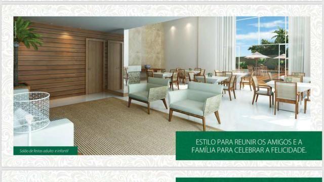 Apartamento 4 quartos à venda com Churrasqueira - Lauro de