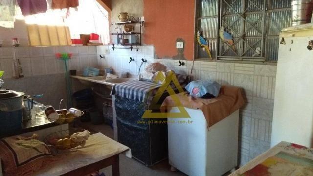 Casa residencial à venda, setor faiçalville, goiânia. - Foto 6