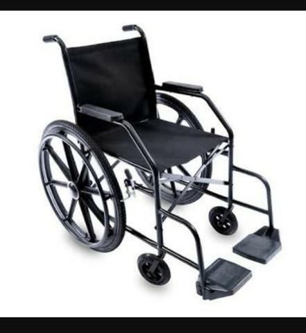12c375dd8908 Aluguel cadeira de rodas - Serviços - Centro, Blumenau 599971840 | OLX