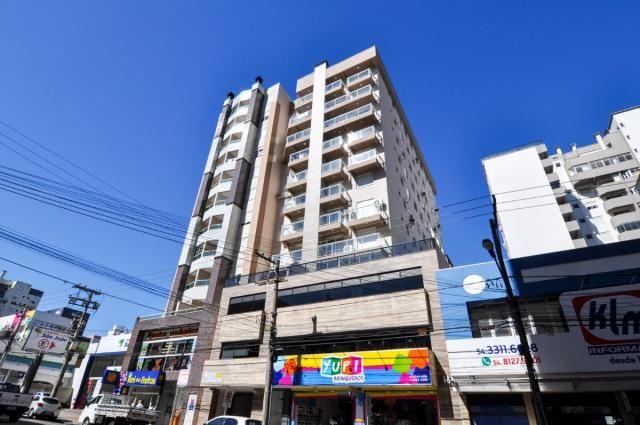 Apartamento para alugar com 1 dormitórios em Centro, Passo fundo cod:8272