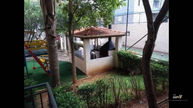 Apartamento à venda com 2 dormitórios em Vila talarico, São paulo cod:725 - Foto 15