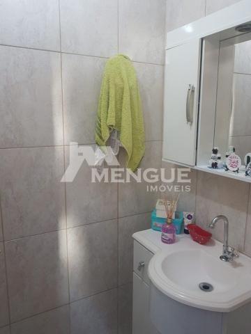 Apartamento à venda com 2 dormitórios em São sebastião, Porto alegre cod:5640 - Foto 18