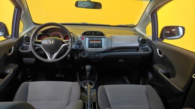 FIT 2013/2013 1.5 TWIST 16V FLEX 4P AUTOMÁTICO - Foto 2