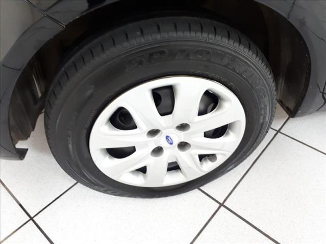 Ford Fiesta 1.0 Rocam Hatch 8v - Foto 7