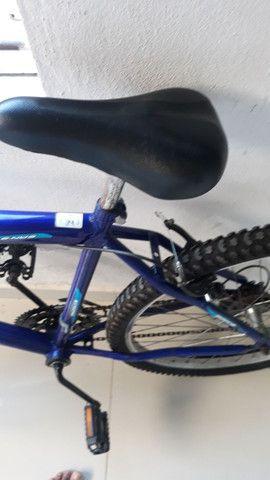 Vendo uma ótima bike