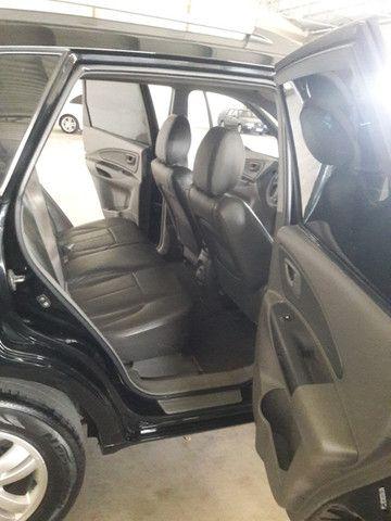 Hyundai tucson gls 2.7 v6 4x4 ano 2007 -automatica - valor: 29.999,99 - Foto 13